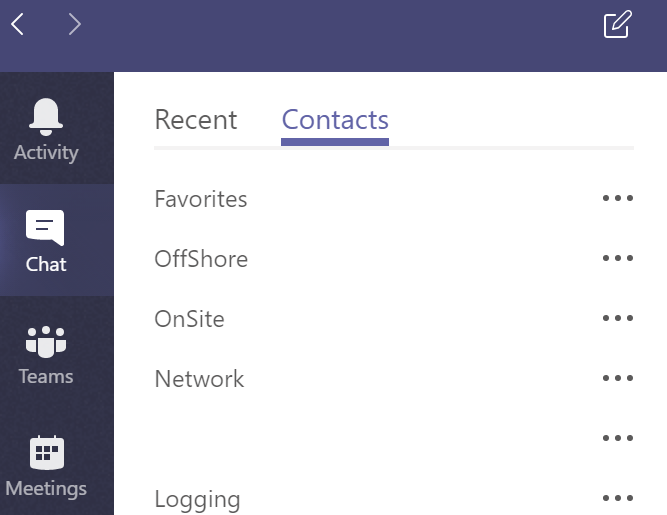 What's new in Microsoft Teams – April update