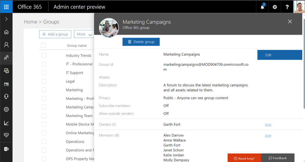 Announcement yammer strengthens team collaboration through integration with office 365 groups - Yammer office 365 integration ...
