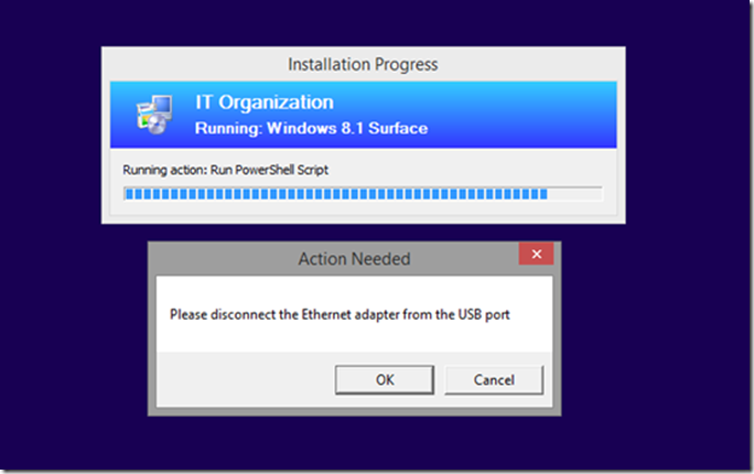 How to Use The Same External Ethernet Adapter For Multiple