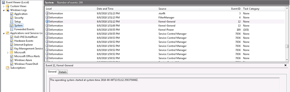 Is Group Policy Slowing Me Down?