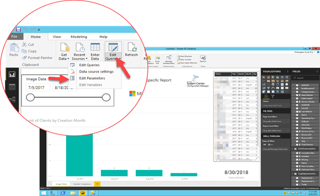 A New Tool for your Toolbox: SCCM Collection Specific Report Template in PowerBI