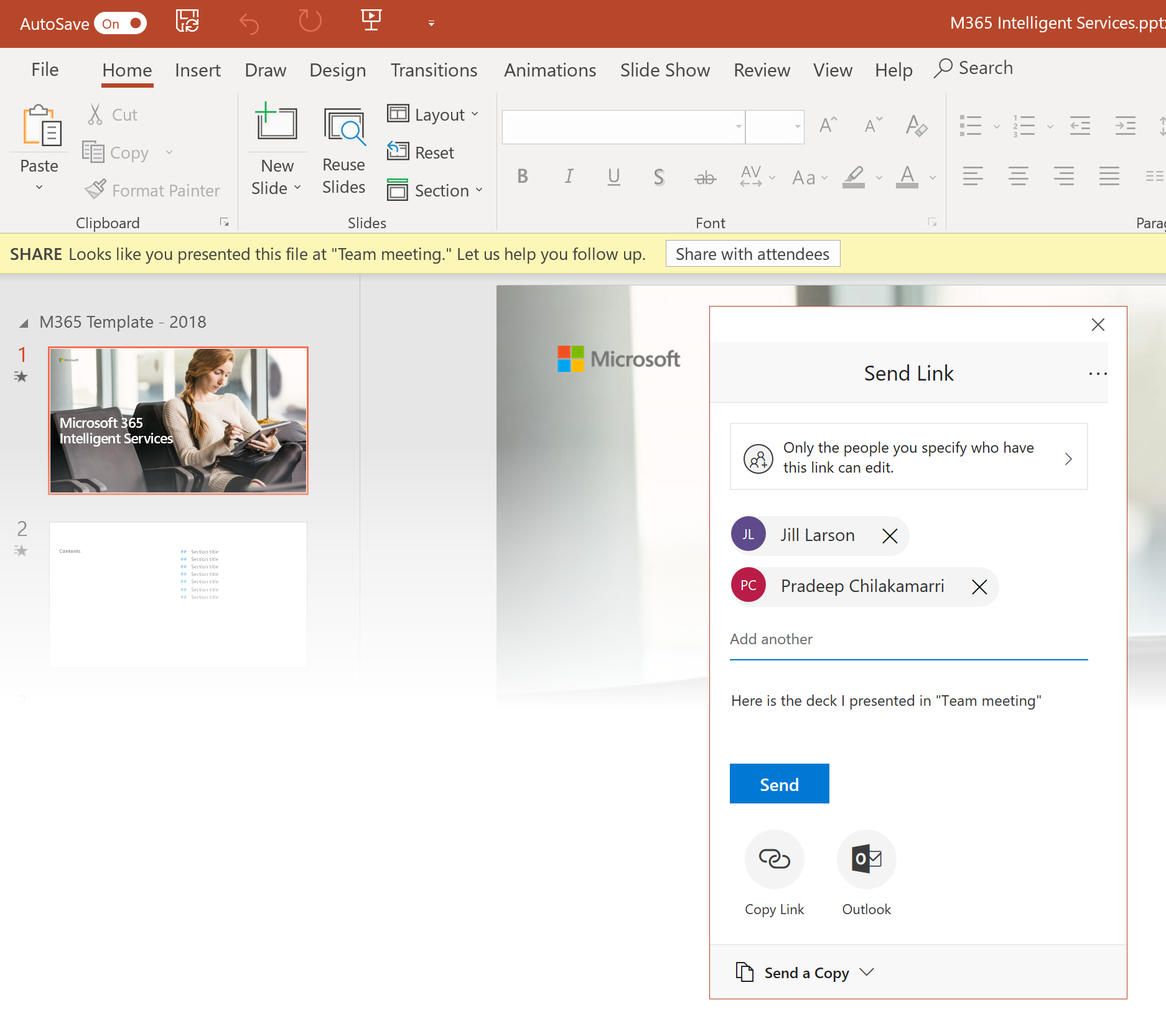 eDrive Announcements at Microsoft Ignite 2018 Microsoft Tech