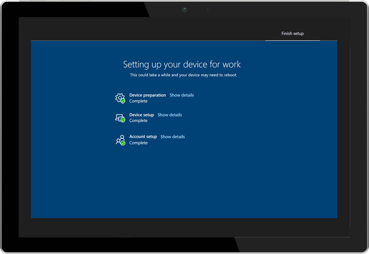 New Windows Autopilot capabilities and expanded partner