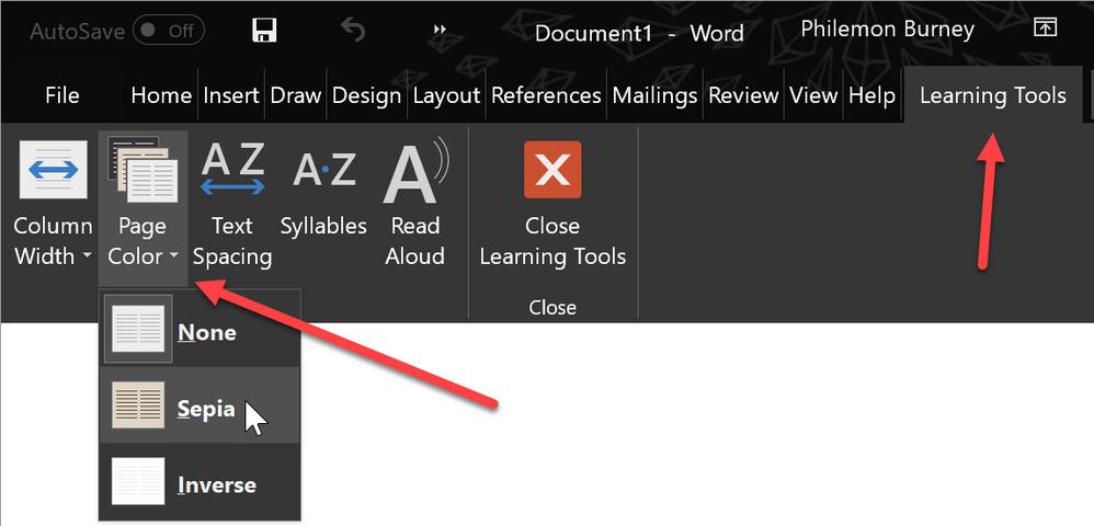 Word desktop learning tools.png