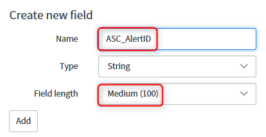Azure Security Center & automatic creation of an incident in