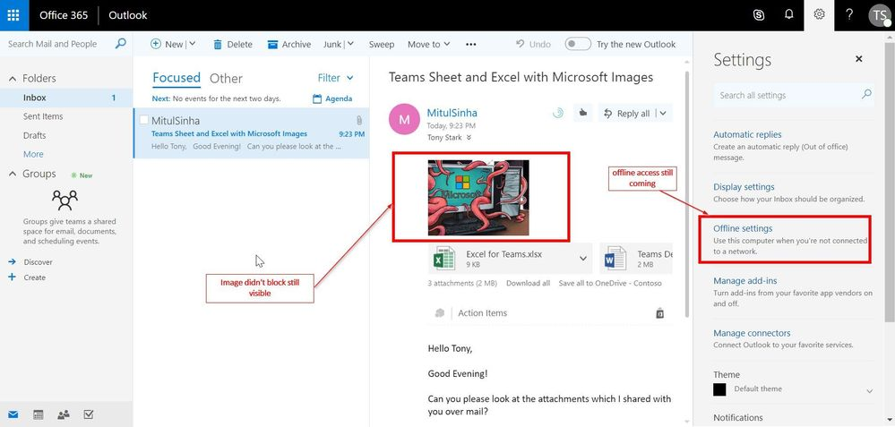 Conditional Access in Outlook on the web for Exchange Online