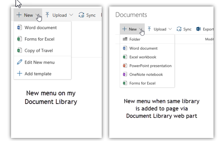 Export Excel To Sharepoint Document Library How to export