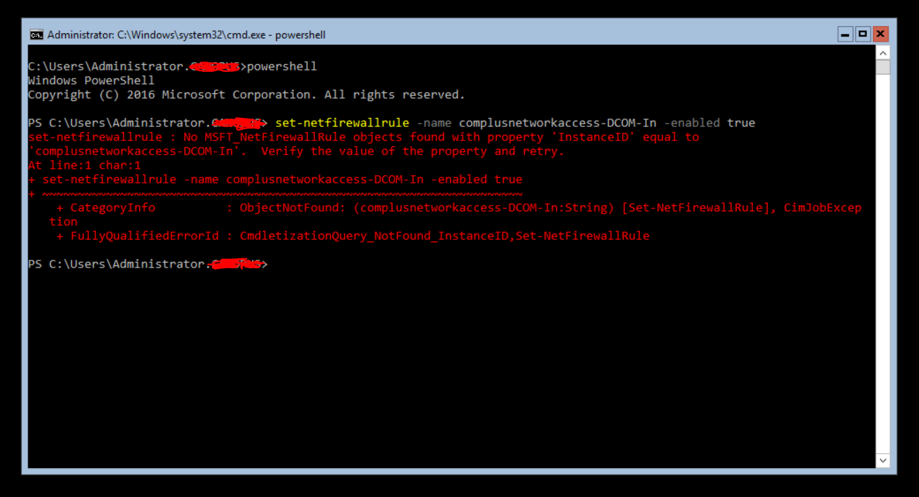 Using MMC Snap-Ins remotely - Microsoft Tech Community - 277587