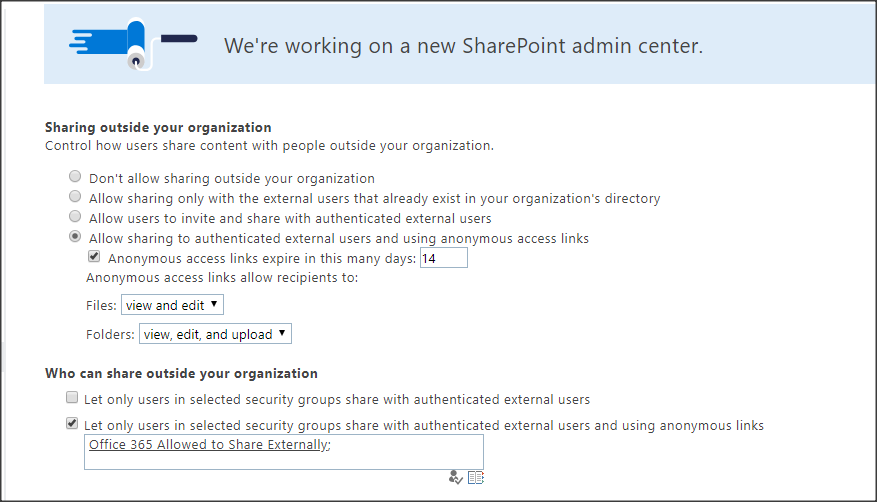 SPO External Sharing Settings.png