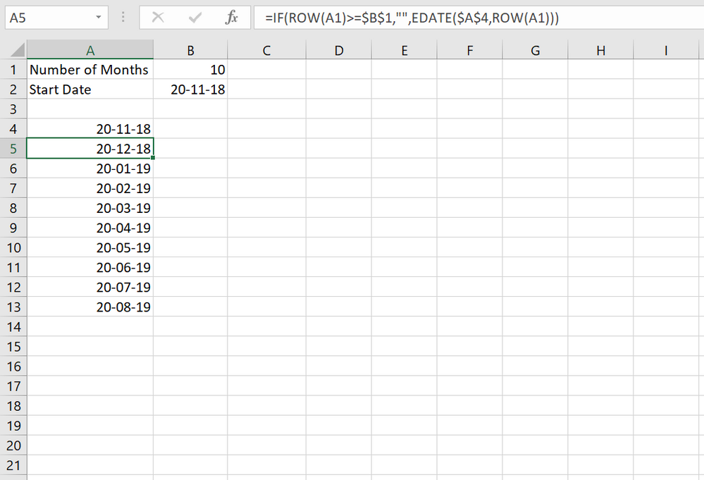 Automatically fill rows with dates based on cell value.png