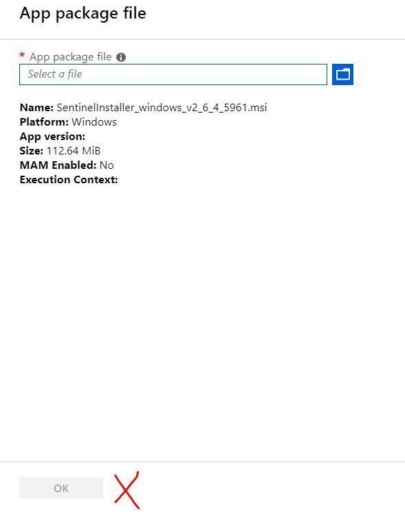 Intune App Package File Error.JPG