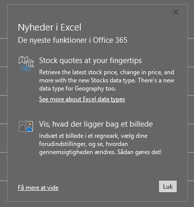 Mixed Translation in Danish Excel - Microsoft Tech Community