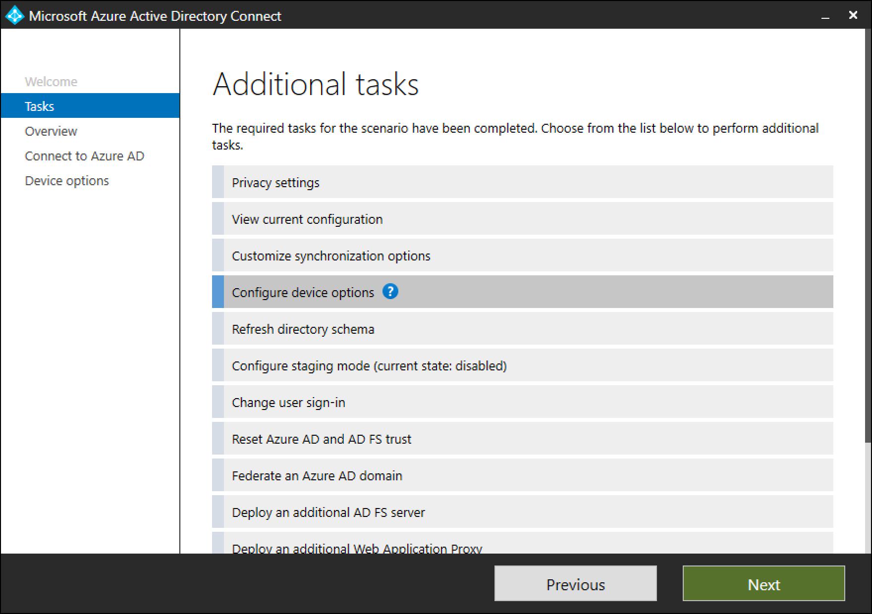 Modernize desktop management with Azure Active Directory