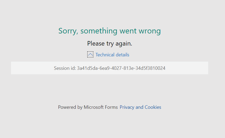 Microsoft Server issue.PNG