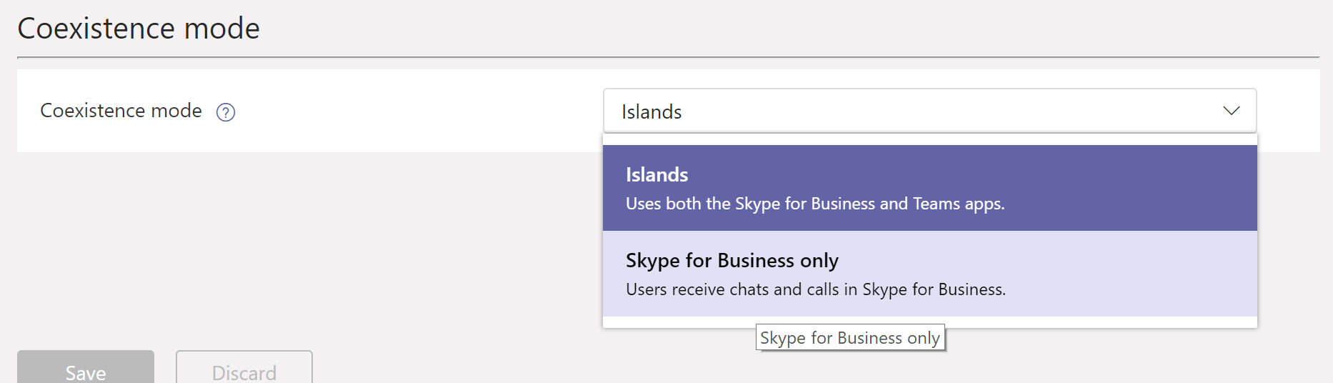 Adding external contacts to chat in Microsoft Teams