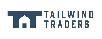 The Tailwind Traders Logo
