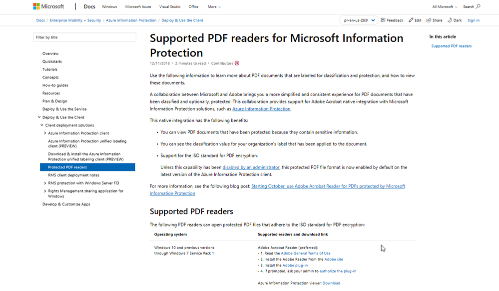 Irm Client For Pdf.exe