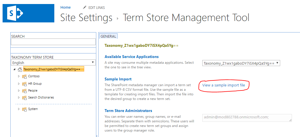 Building a SharePoint Online site from start to finish using ...