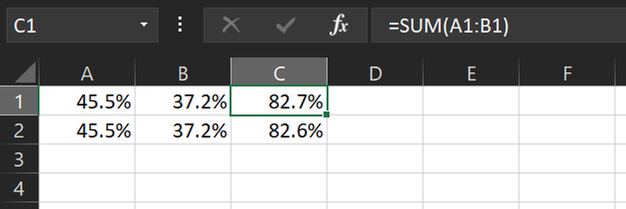 Before increasing the decimals places.png