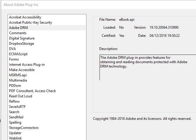 General Availability of Adobe Acrobat Reader Integration