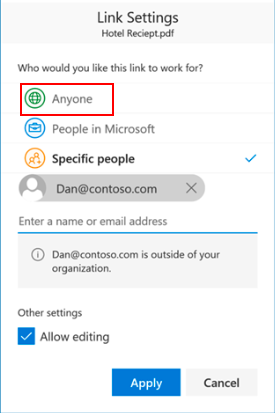 goodsync connect to sharepoint