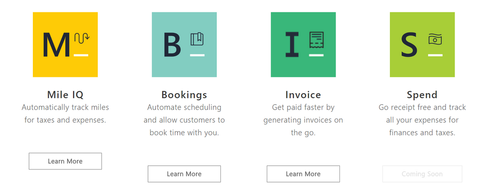 Microsoft To Add New SMB Apps To Office Business Premium Plan - Office 365 invoicing app