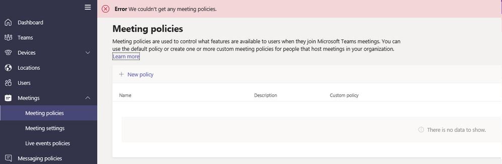 Teams-Meetings-Policies-Could-not-get-any-meeting-policies.png