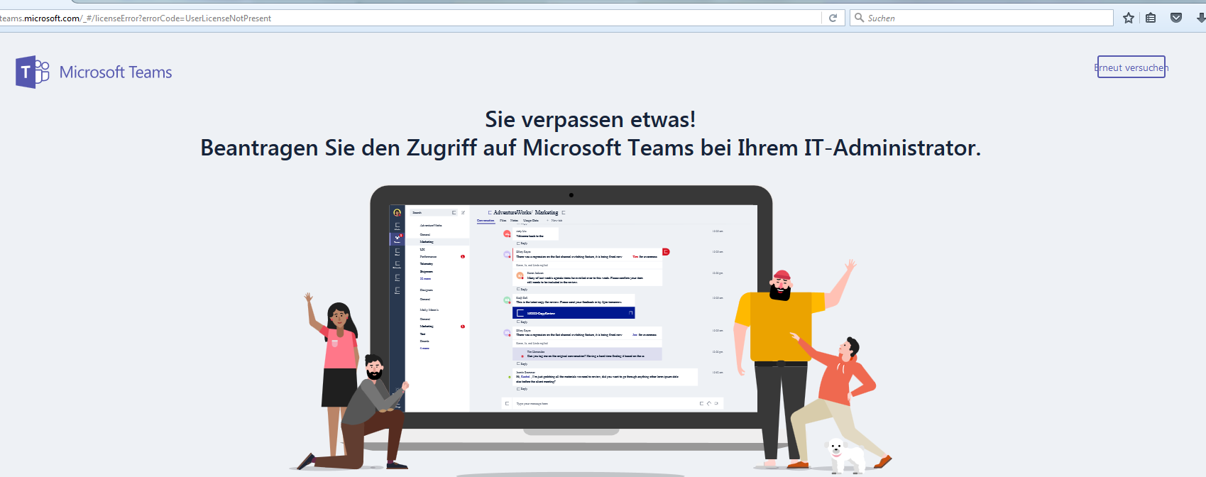 How to Access Teams - Microsoft Tech Community - 28088