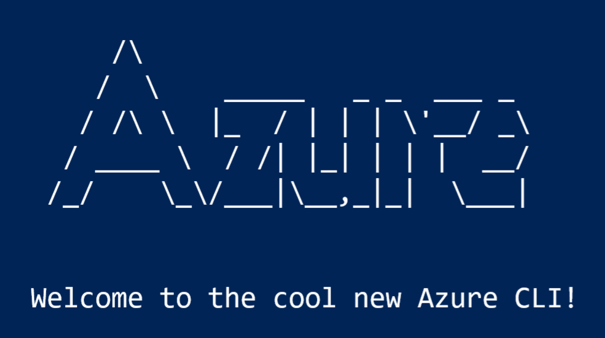 How to query Azure resources using the Azure CLI