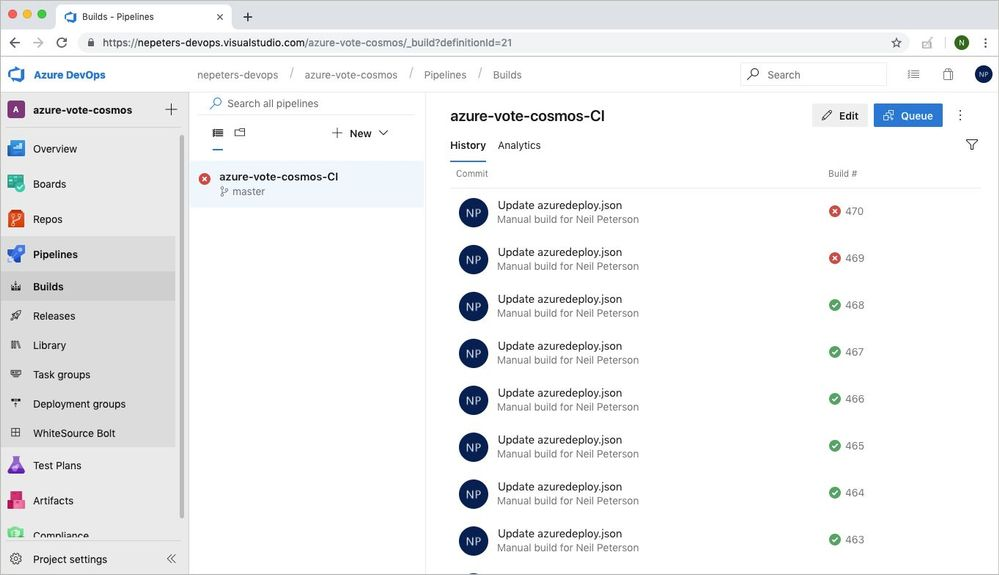 How to Link Azure Boards with GitHub Commits and Pull Requests