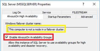 SQL Server 2017 Read-Scale Availability Groups - Microsoft